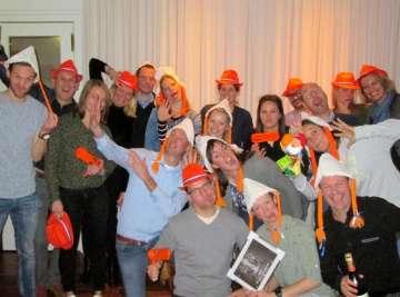 Dinerspel Ik Hou van Holland