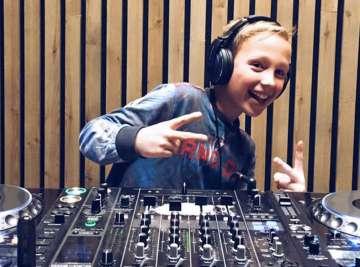 DJ WORKSHOP