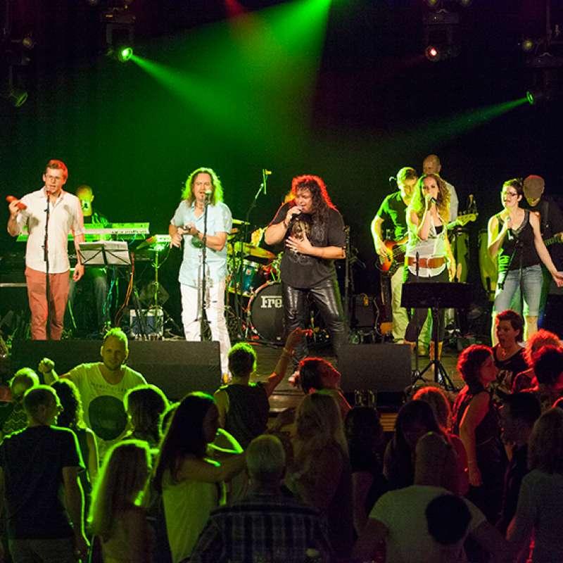 SSOmerfeest 2013