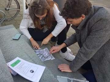 Venloos Levend Monopoly