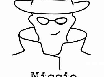 Missie Undercover