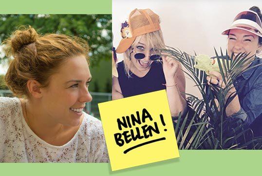 Nina Bellen